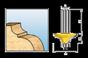 Immagine per la categoria Frese per legno